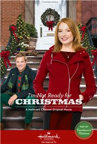 I'm Not Ready for Christmas (2015) 1080p Poster