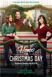 Home for Christmas Day (2017) 1080p poster