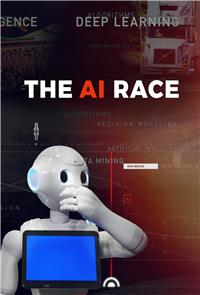 The A.I. Race (2017) 1080p Poster