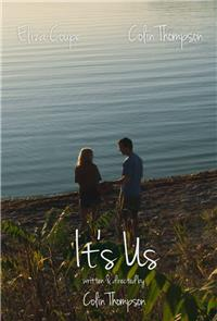 It's Us (2016) 1080p Poster