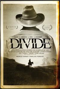 The Divide (2018) poster
