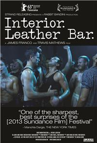 Interior. Leather Bar. (2013) 1080p Poster