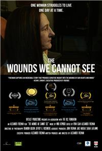 The Wounds We Cannot See (2017) 1080p Poster