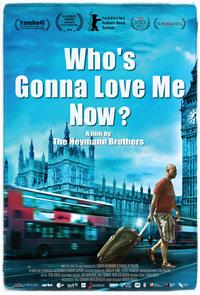 Who's Gonna Love Me Now? (2016) 1080p Poster
