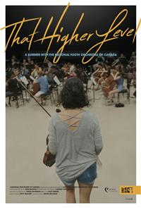That Higher Level (2018) 1080p Poster