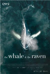 The Whale and the Raven (2019) 1080p Poster