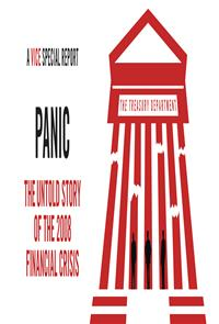 Panic: The Untold Story of the 2008 Financial Crisis (2018) 1080p poster