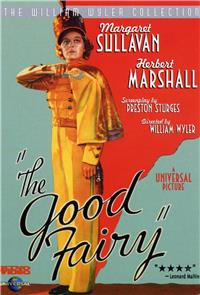 The Good Fairy (1935) Poster