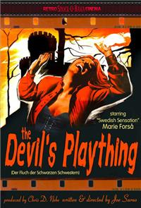 The Devil's Plaything (1973) Poster