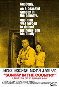 Sunday in the Country (1974) Poster