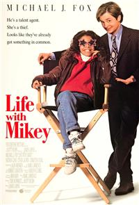 Life with Mikey (1993) Poster