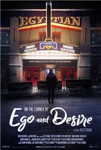 On the Corner of Ego and Desire (2019) Poster