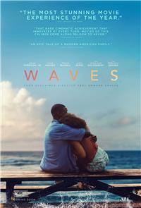 Waves (2019) 1080p Poster