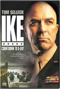 Ike: Countdown to D-Day (2005) 1080p Poster