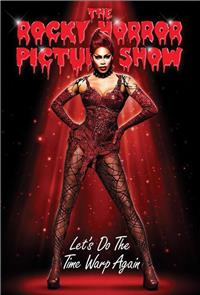 The Rocky Horror Picture Show: Let's Do the Time Warp Again (2016) 1080p Poster