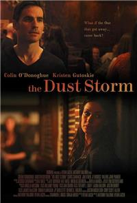 The Dust Storm (2016) 1080p Poster