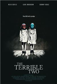 The Terrible Two (2018) 1080p Poster