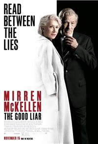The Good Liar (2019) Poster