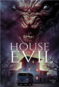 House of Evil (2017) 1080p Poster