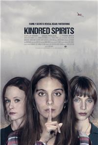 Kindred Spirits (2019) Poster