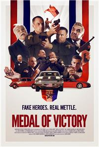 Medal of Victory (2016) 1080p Poster