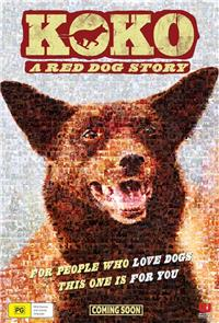 Koko: A Red Dog Story (2019) 1080p Poster