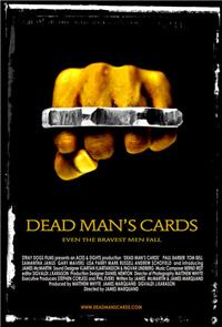 Dead Man's Cards (2006) 1080p Poster