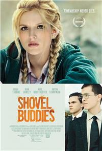 Shovel Buddies (2016) 1080p Poster