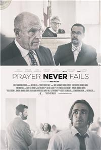 Prayer Never Fails (2016) 1080p Poster