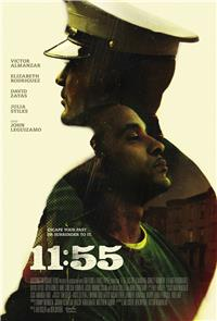 11:55 (2017) 1080p Poster