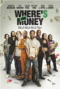 Where's the Money? (2017) 1080p Poster