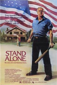 Stand Alone (1985) Poster