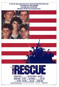 The Rescue (1988) 1080p Poster