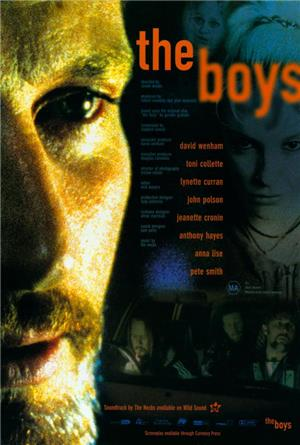 The Boys (1998) 1080p Poster