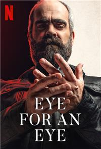 Eye for an Eye (2019) Poster