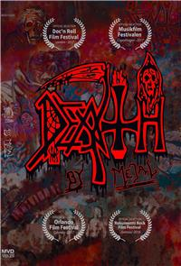 DEATH by MetaL (2016) 1080p Poster