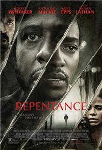 Repentance (2014) 1080p Poster