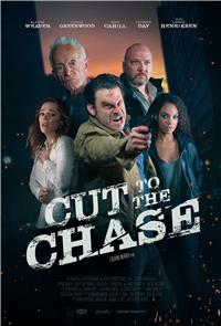 Cut to the Chase (2017) 1080p Poster
