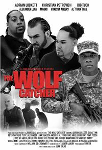 The Wolf Catcher (2018) 1080p Poster