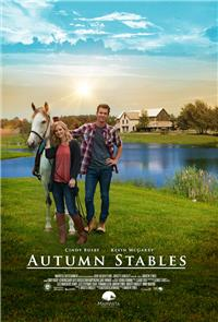 Autumn Stables (2018) 1080p Poster