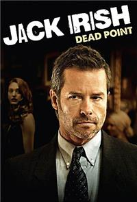 Jack Irish: Dead Point (2014) 1080p Poster