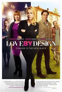 Love by Design (2014) 1080p Poster