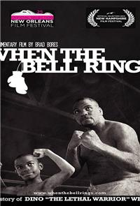 When The Bell Rings (2014) 1080p Poster