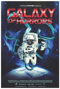 Galaxy of Horrors (2017) 1080p Poster