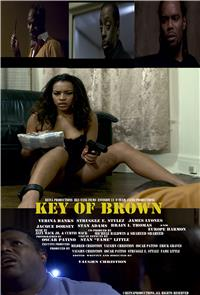 Key of Brown (2013) 1080p Poster