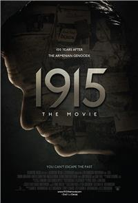 1915 (2015) 1080p Poster