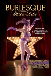 Burlesque: Heart of the Glitter Tribe (2017) 1080p Poster