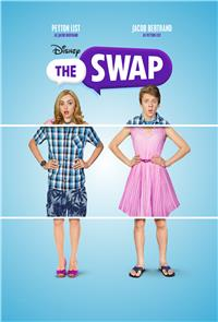 The Swap (2016) 1080p Poster