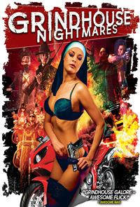 Grindhouse Nightmares (2018) 1080p Poster