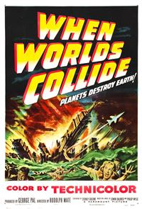 When Worlds Collide (1951) 1080p Poster